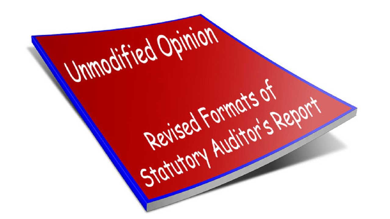 Revised formats of statutory auditors report thecheapjerseys Choice Image